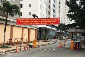 HoREA: Kiến nghị cơ quan ban ngành giải quyết 'Đơn kêu cứu' của cư dân chung cư Tín Phong