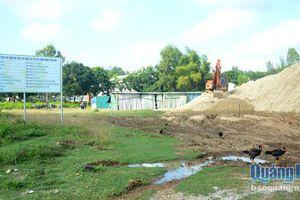 Xây dựng nông thôn mới: Nhiều địa phương gặp khó về tiêu chí số 6