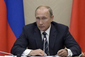 Tổng thống Nga: IS bắt giữ 700 con tin tại Syria, mỗi ngày hành quyết 10 người