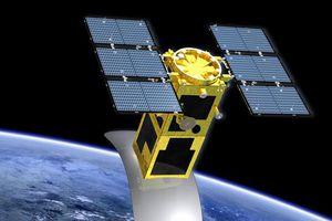 Năm 2020, Việt Nam sẽ sở hữu vệ tinh tự chế tạo