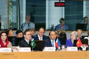 Việt Nam chủ động hội nhập quốc tế và nâng tầm đối ngoại đa phương