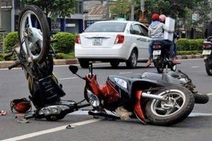 Xe máy 'khai sinh không khai tử', TNGT diễn biến khó lường