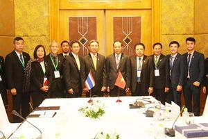 Việt Nam - Thái Lan: Tăng cường phối hợp phòng, chống ma túy