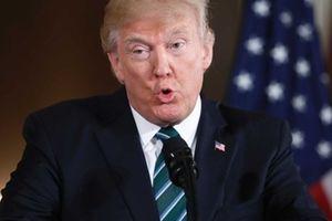 Tổng thống Mỹ dọa đem quân đội đến biên giới với Mexico