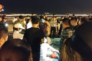 Du khách Trung Quốc tử vong khi đang tắm biển