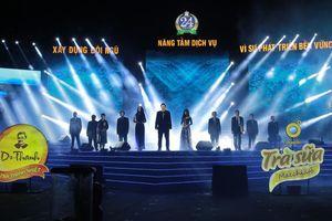24 năm và khát vọng của một thương hiệu Việt