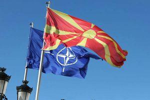 Macedonia bắt đầu đàm phán gia nhập NATO