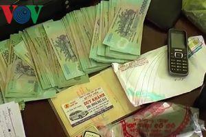 Điều tra gần 300 đối tượng cho vay nặng lãi ở Đà Nẵng