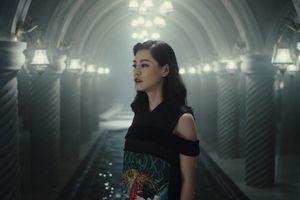 'Người bất tử' tung MV nhạc phim ma mị do Phan Mạnh Quỳnh sáng tác