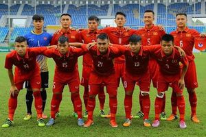Thua ngược U19 Jordan, U19 Việt Nam ra quân kém may ở VCK U19 châu Á