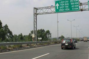 Xuân Trường đề xuất đầu tư 3.271 tỷ đồng xây tuyến cao tốc Tuyên Quang – Phú Thọ