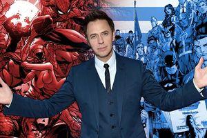Đạo diễn 'Guardians of the Galaxy' chuyển hộ khẩu sang DC để thực hiện 'Suicide Squad 2'