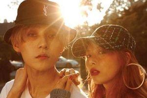 Bất chấp tất cả để được yêu nhau, HyunA và bạn trai kém tuổi phải trả cái giá quá đắt