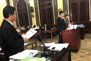 Ngày xét xử thứ hai vụ kiện giữa Vinasun và Grab