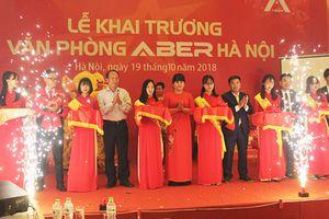 Ứng dụng gọi xe Aber chính thức hoạt động tại Hà Nội