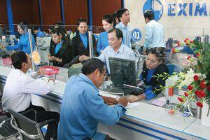 Vietcombank bị ế cổ phần EIB