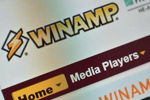 Winamp sẽ trở lại trong vai ứng dụng chơi nhạc 'tất cả trong một'