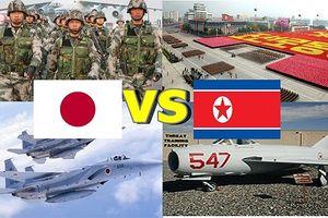 Kênh tình báo có giúp quan hệ Nhật - Triều tan băng?