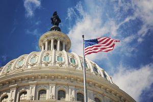 Mỹ truy tố công dân Nga vì can thiệp bầu cử quốc hội