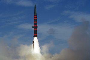Mỹ sắp rút khỏi hiệp ước hạt nhân INF với Nga?