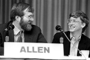 Bill Gates xúc động nói về cố đồng sáng lập Microsoft: 'Paul Allen đã thay đổi đời tôi'
