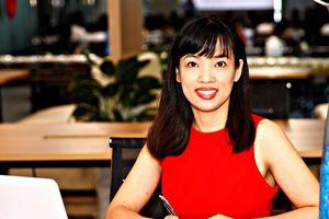 CEO WISE: Chiếc máy tính và smartphone đã giúp nhiều phụ nữ mạnh dạn khởi nghiệp
