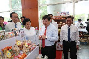 TPHCM hỗ trợ mạnh mẽ cho DN có sản phẩm chủ lực