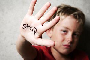 Giáo dục không bạo lực - bắt đầu từ gia đình