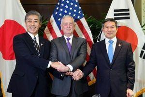 Mỹ, Hàn hủy thêm cuộc tập trận lớn nhằm tăng cơ hội ngoại giao