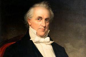 Ai là Tổng thống Mỹ chi li đến từng xu, nghiện rượu và độc thân?