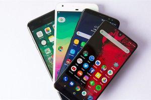Smartphone Android sắp tăng giá thêm 40 USD