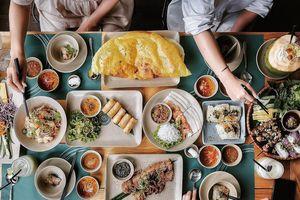 Gợi ý quán ăn Việt phù hợp đưa gia đình đi ăn mừng ngày 20/10