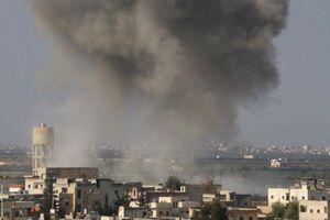 Syria tố Mỹ không kích lần thứ 2 trong tháng, hơn 60 người thiệt mạng