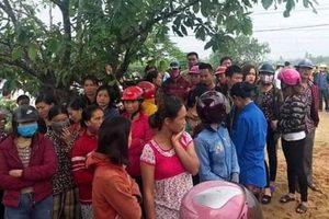Hà Tĩnh: 4 người trong gia một gia đình chết trong tư thế thắt cổ
