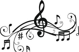 Đi học nhạc ngay thôi...!