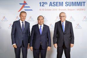 Cầu nối 'hữu duyên' ASEM tạo xung lực mạnh mẽ cho phát triển toàn cầu