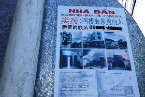 Kiểm tra 5 vị trí đất có yếu tố nước ngoài tại Khánh Hòa: Phát hiện hiện tượng mua bán trái phép