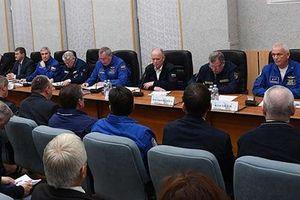 Nga công bố kết quả sự cố tàu Soyuz MS-10