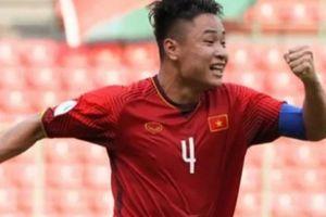 Đấu U19 Australia, U19 Việt Nam nhận 3 tin dữ về nhân sự