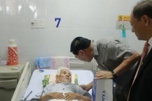 Vĩnh Long khánh thành bệnh viện 1.150 tỷ đồng