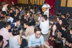Dòng chảy mạnh mẽ của indie Việt