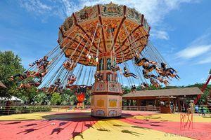 Công viên giải trí LWOT - điểm du lịch hàng đầu Malaysia