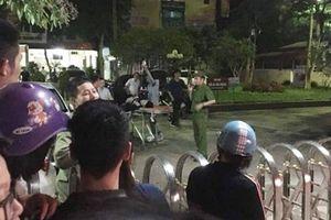 Nguyên nhân khiến 2 nhóm giang hồ hỗn chiến kinh hoàng ở Thanh Hóa