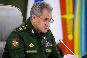 Nga: Phần lớn các phần tử phiến quân đã bị tiêu diệt tại Syria