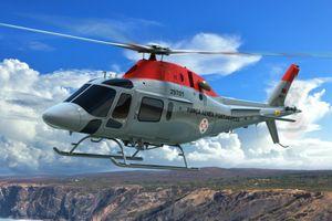 Không quân Bồ Đào Nha được trang bị 5 chiếc trực thăng AW119Kx