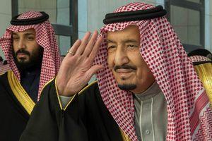 Ả Rập Xê Út thanh lọc cơ quan tình báo sau cái chết của nhà báo Khashoggi
