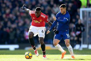 Chelsea - Man United (18 giờ 30): Stamford Bridge 'khó về'