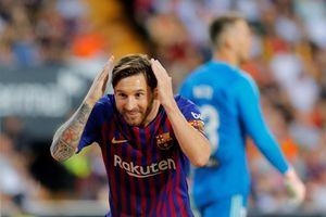 Lịch thi đấu, dự đoán tỷ số La Liga diễn ra hôm nay 20.10