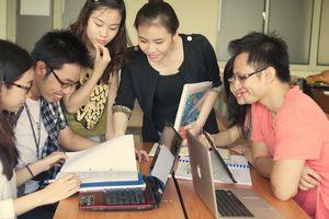 ĐH Quốc gia TP.HCM cấp 500 triệu đồng học bổng sau ĐH năm 2019