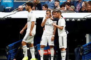 Real Madrid thua đau trên sân nhà, HLV Lopetegui lâm nguy